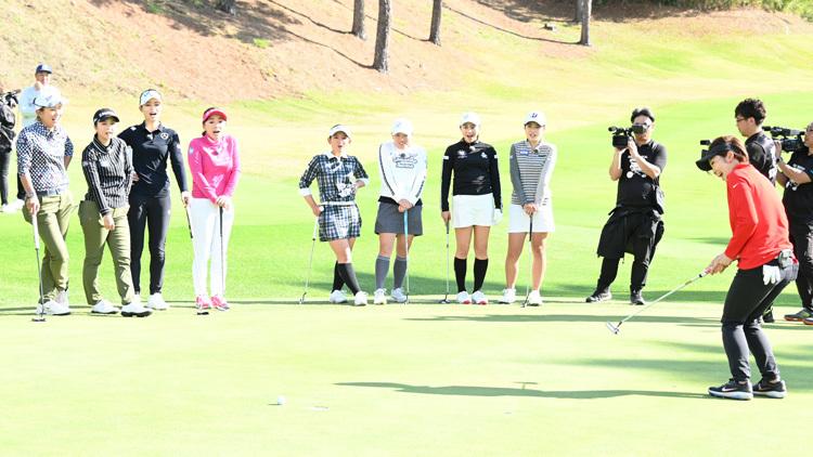 サバイバル 日 ゴルフ 1 月 4